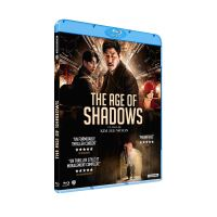 The Age of Shadows Blu-ray