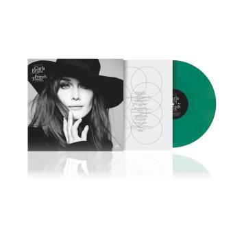 French Touch Edition spéciale Fnac limitée Vinyle vert