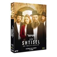 Les Shtisel Une famille à Jérusalem Saison 2 DVD