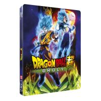 Dragon Ball Super : Broly Blu-ray