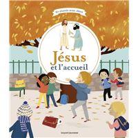 Jésus et l'accueil