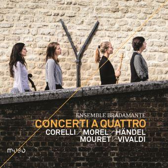 Concerti a Quattro