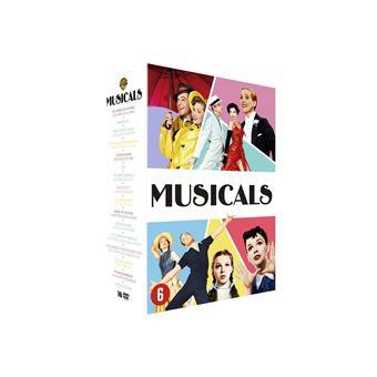 Musical/coffret