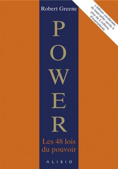 Power, les 48 lois du pouvoir : l'édition condensée - 9791092928556 - 9,99 €