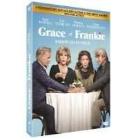 Grace and frankie/saisons 1 et 2/uv