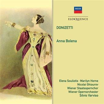 ANNA BOLENA/3CD