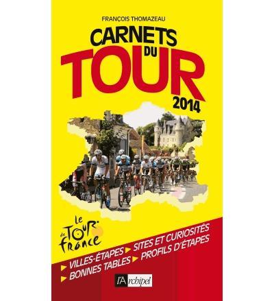 Carnets du Tour