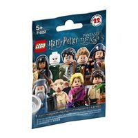 Lego Minifigurines - Harry Potter 2018_Aug Serie 19 (60ST/DISPL)-Mini