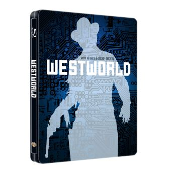WESTWORLD 1973 MONDWEST-FR-BLURAY
