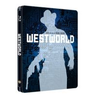 Westworld Steelbook Blu-ray