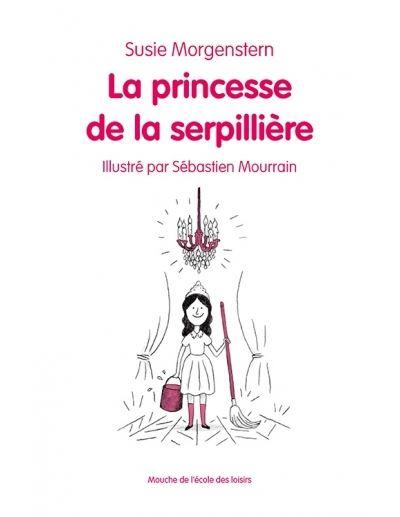 La princesse de la serpillière