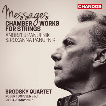 Messages - Kammermusik Für Streicher