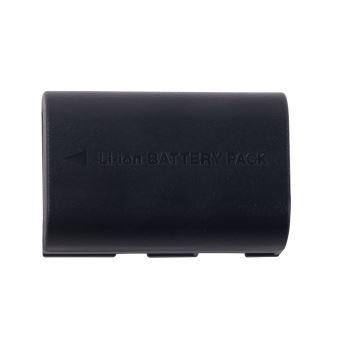 Batterie On.Earz Imaging LP-E6N 7.4 V 1600 mAh Noire