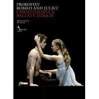 Dvd-prokofiev-romeo & juliet