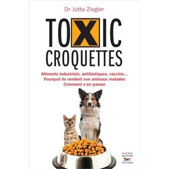 Toxic croquettes