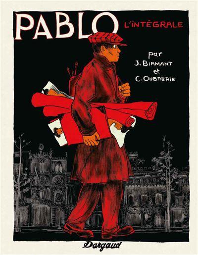 Pablo - Pablo - Intégrale complète