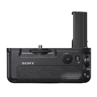 Poignée verticale Sony VG-C3EM Noir pour Alpha 9