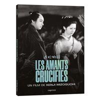 Les Amants crucifiés Combo Blu-ray DVD