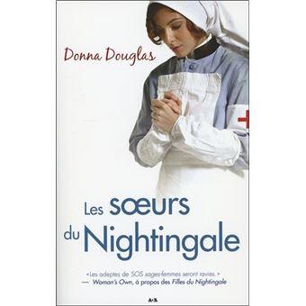 Les soeurs du nightingale broch donna douglas livre - Les soeurs du marquis ...