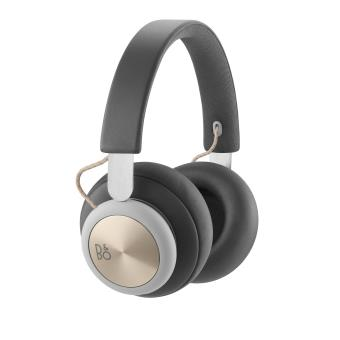 B & O PLAY Bluetooth Headset Beoplay H4 Antraciet Grijs
