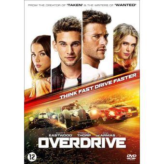 Overdrive-BIL