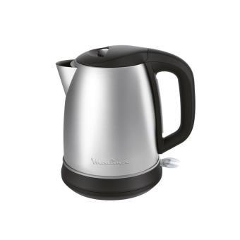 Moulinex BY550D10 Subito Kettle Grey/Black 1.7L