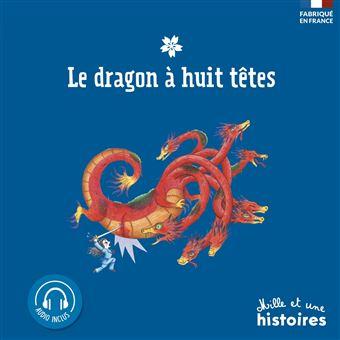 Le dragon à huit têtes (2019)