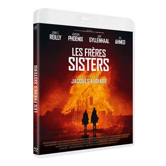 Les Frères Sisters Blu-ray