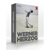 Coffret Werner Herzog Volume 3 1984-2000 DVD
