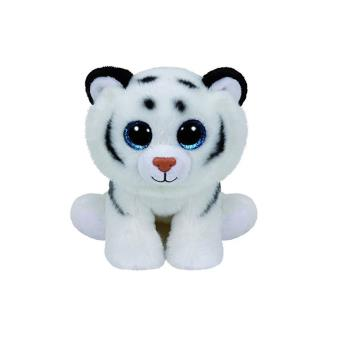 peluche tundra le tigre ty beanies 15 cm taille s animal en peluche achat prix fnac. Black Bedroom Furniture Sets. Home Design Ideas