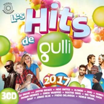 Les Hits de Gulli Coffret
