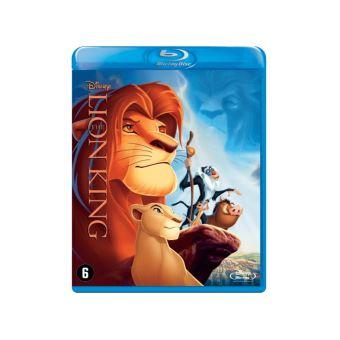 Disney ClassicsLION KING-NL-BLURAY