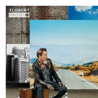 le pr sent d abord digipack florent pagny cd album achat prix fnac. Black Bedroom Furniture Sets. Home Design Ideas