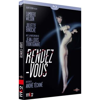 Rendez-vous Blu-ray