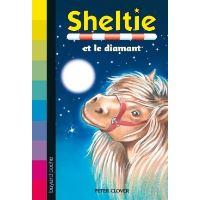 Sheltie et le diamant