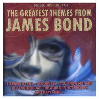 Music Inspired By The Greatest Themes From James Bond