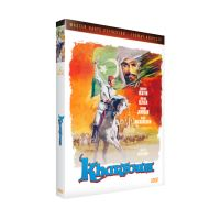 Khartoum DVD