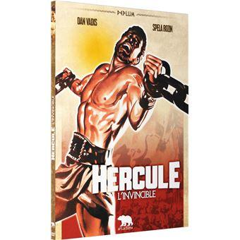 Hercule l invincible