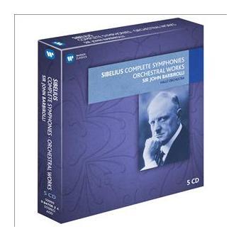 Complete symphonies -ltd-