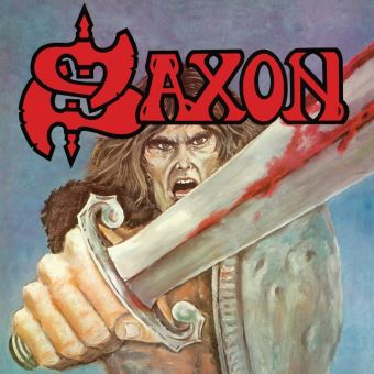 Saxon Digipack Inclus un livret de 24 pages