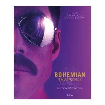 Bohemian Rhapsody : Queen
