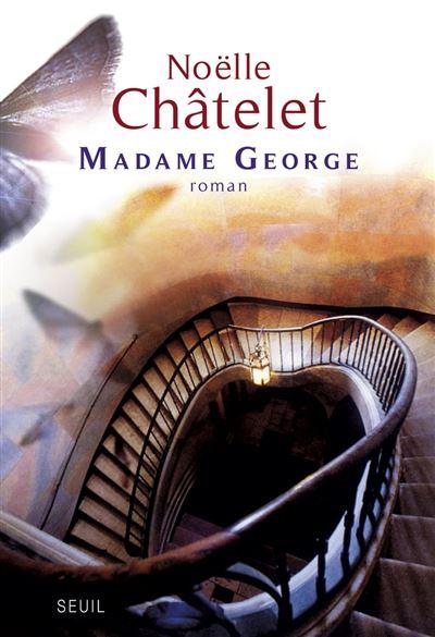 Madame George - 9782021106602 - 6,49 €