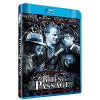 Rites of Passage - Blu-Ray