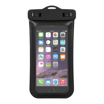 MOXIE WATERPROOF CASE BLACK 4,7¿¿