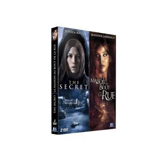 The Secret - La maison au bout de la rue Coffret 2 DVD