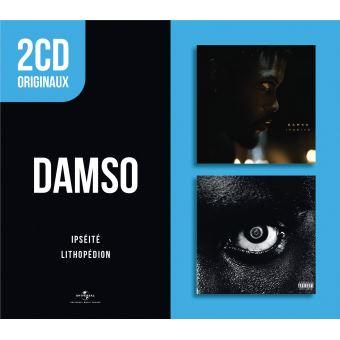 2 CD Originaux Ipséité Lithopédion