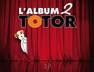 L'Album 2 Totor