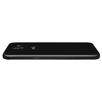 1473e662797bcb Smartphone Wiko Wim Double SIM 64 Go Noir - Smartphone - Fnac.be