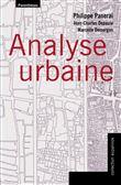 Architecture et urbanisme - Analyse urbaine