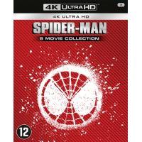 SPIDER-MAN COLLECTION-BIL-BLURAY 4K